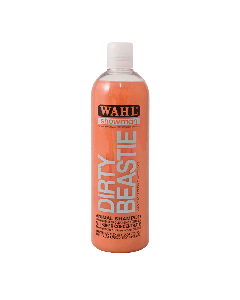 Wahl Shampooing Dirty Beastie 500 ml - La Compagnie des Animaux