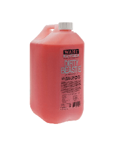 Wahl Shampooing Dirty Beastie 5 L - La Compagnie des Animaux