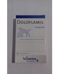 Wamine Doloflamil 60 cps