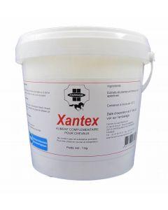 Xantex Renforce les capillaires pulmonaires du cheval 1kg