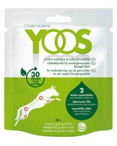 YOOS Collier M-L 70 cm- La Compagnie des Animaux -