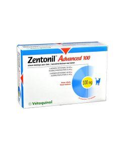 Zentonil Advanced 100 mg 30 cps