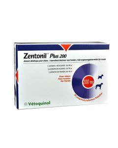 Zentonil Plus 200 30 cps