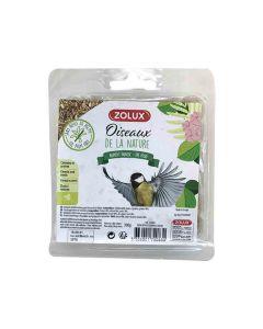 Zolux Bloc de graisse aux graines 300 g