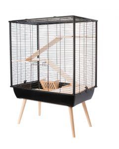 Zolux Cage NEO Cosy noir