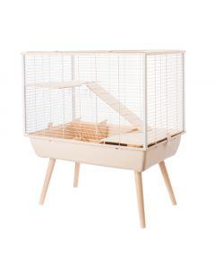 Zolux Cage NEO Muki beige