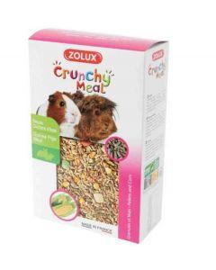 Zolux Crunchy Meal Repas Cochons d'inde 800 g