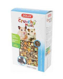 Zolux Crunchy Meal Repas Hamsters 800 g