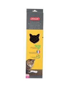 Zolux Griffoir carton nid d'abeille avec Catnip pour chat 45 cm