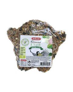 Zolux Oiseau en graisse et graines 275 g