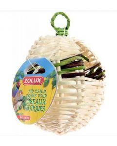 Zolux Nid Pomme- La Compagnie des Animaux