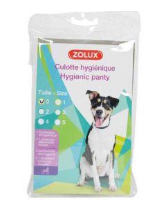 Zolux culotte hygiénique T2 32-39 cm- La Compagnie des Animaux