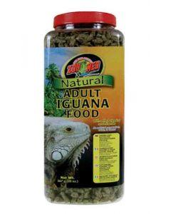 ZOO MED Natural Iguane adulte 567 g