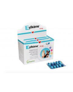 Zylkene 75 mg 30 gelules