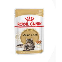 Royal Canin Maine Coon Adult 12 x 85 g