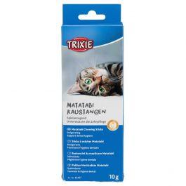 Trixie Friandise dentaire en Sticks Matatabi