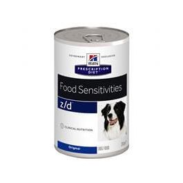 Hill's Prescription Diet Canine Z/D Ultra Allergen 12 x 370 grs