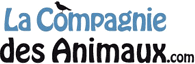 Logo - La compagnie des animaux